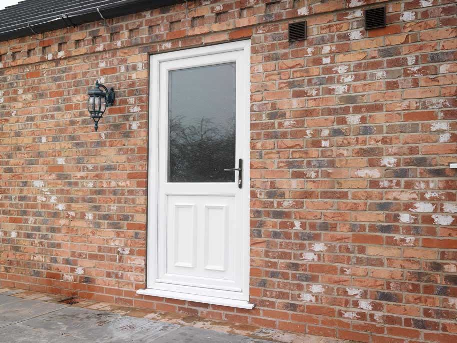 West Sussex uPVC Doors