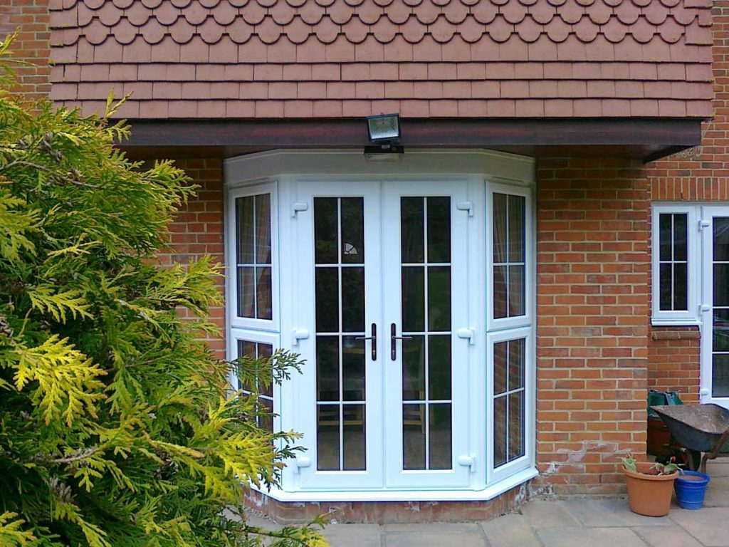 French Doors Worthing