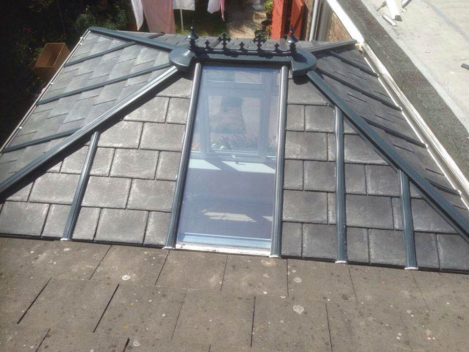 Conservatory Roof Replacement Worthing