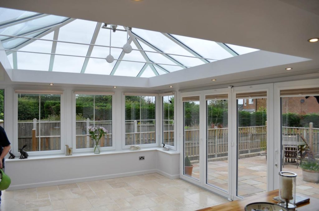Orangery Prices Worthing