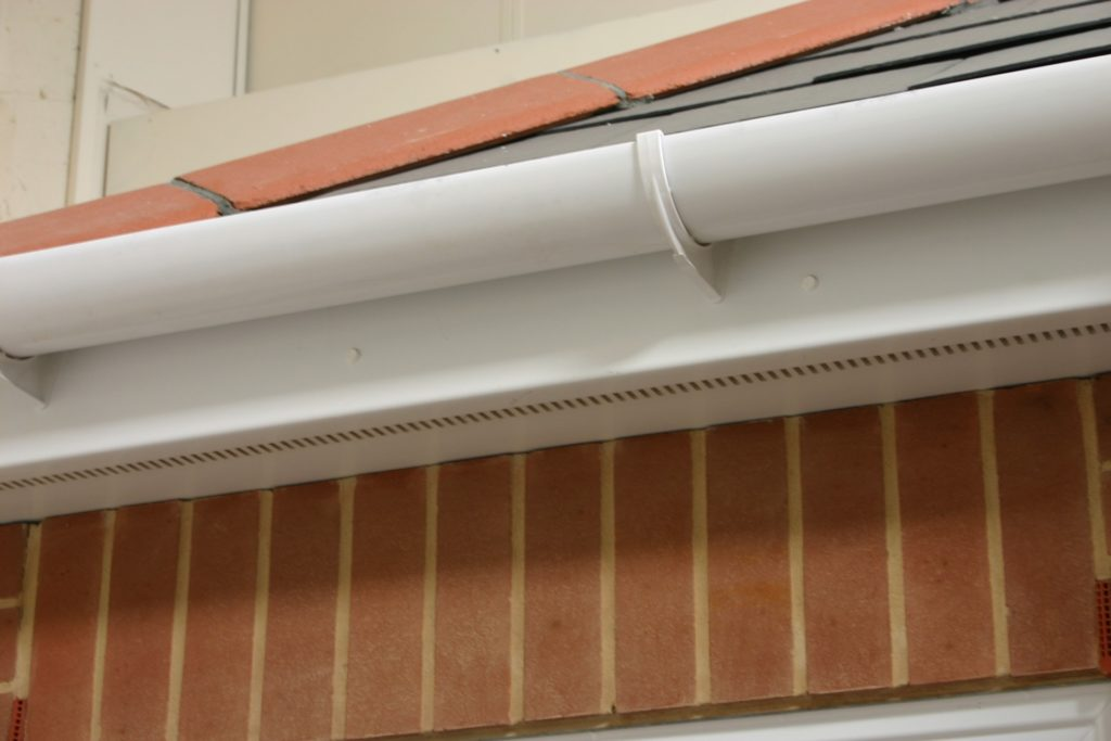 Roofline Replacement Worthing