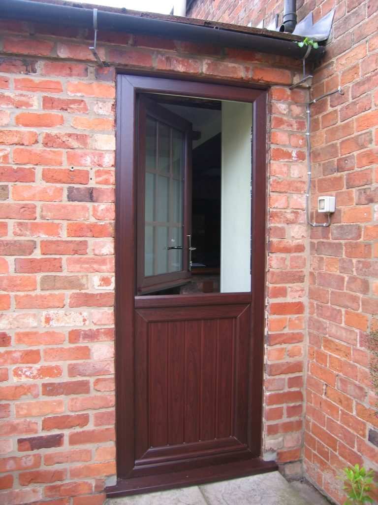 Stable Doors Prices Worthing