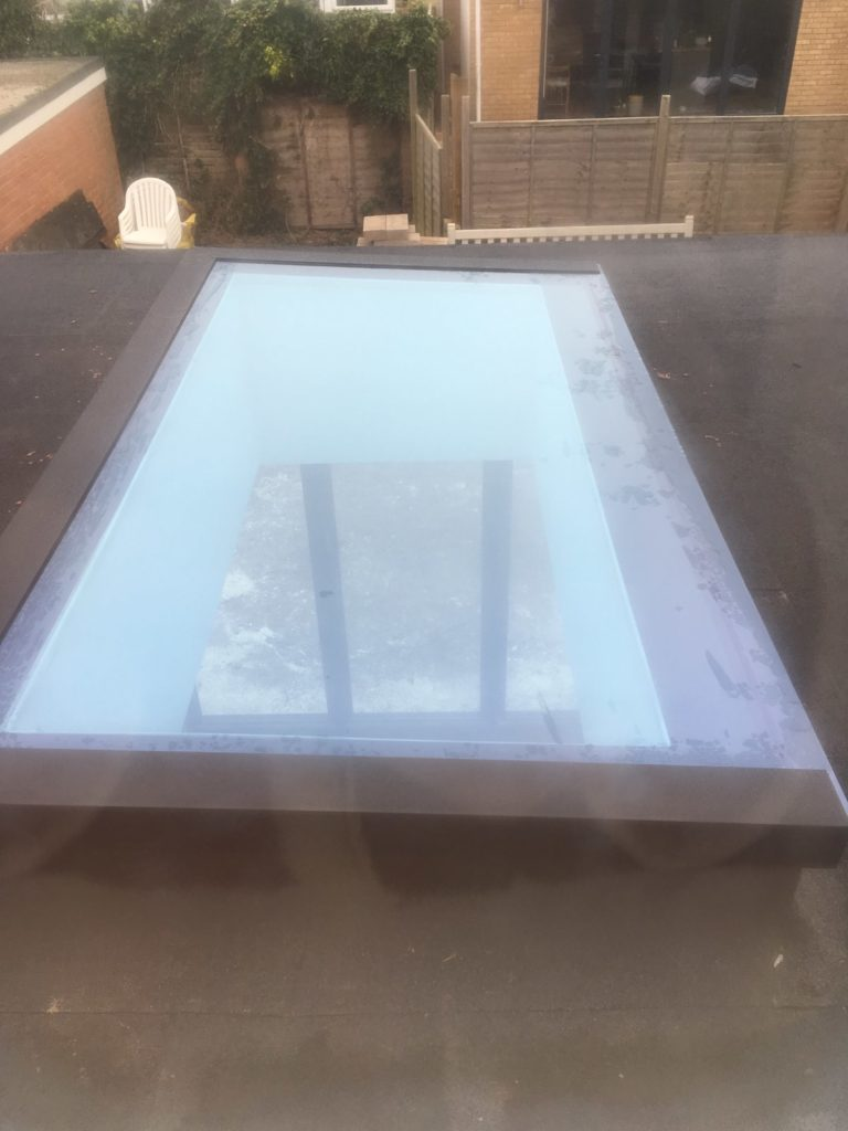 Flat Roof Lights Worthing