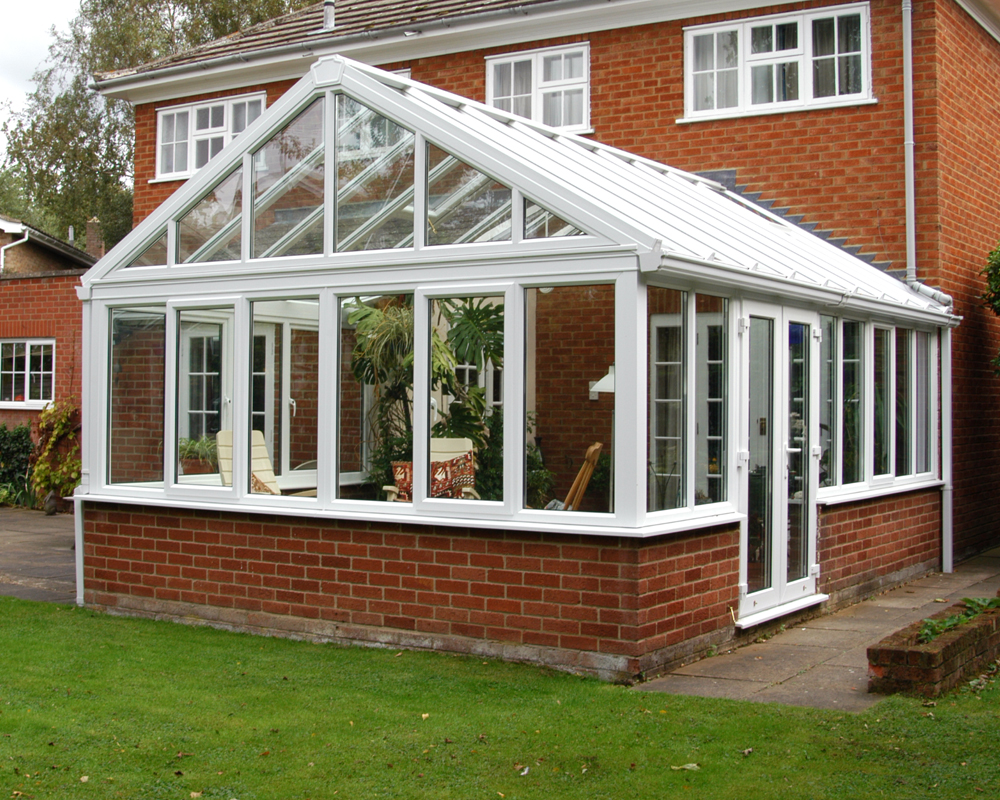 Gable Conservatories in worthing