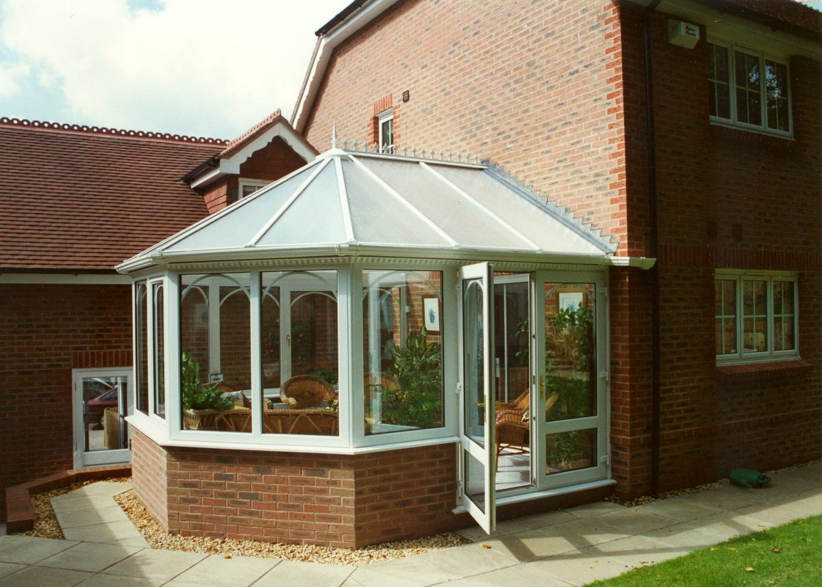 Victorian Conservatory Prices West Sussex